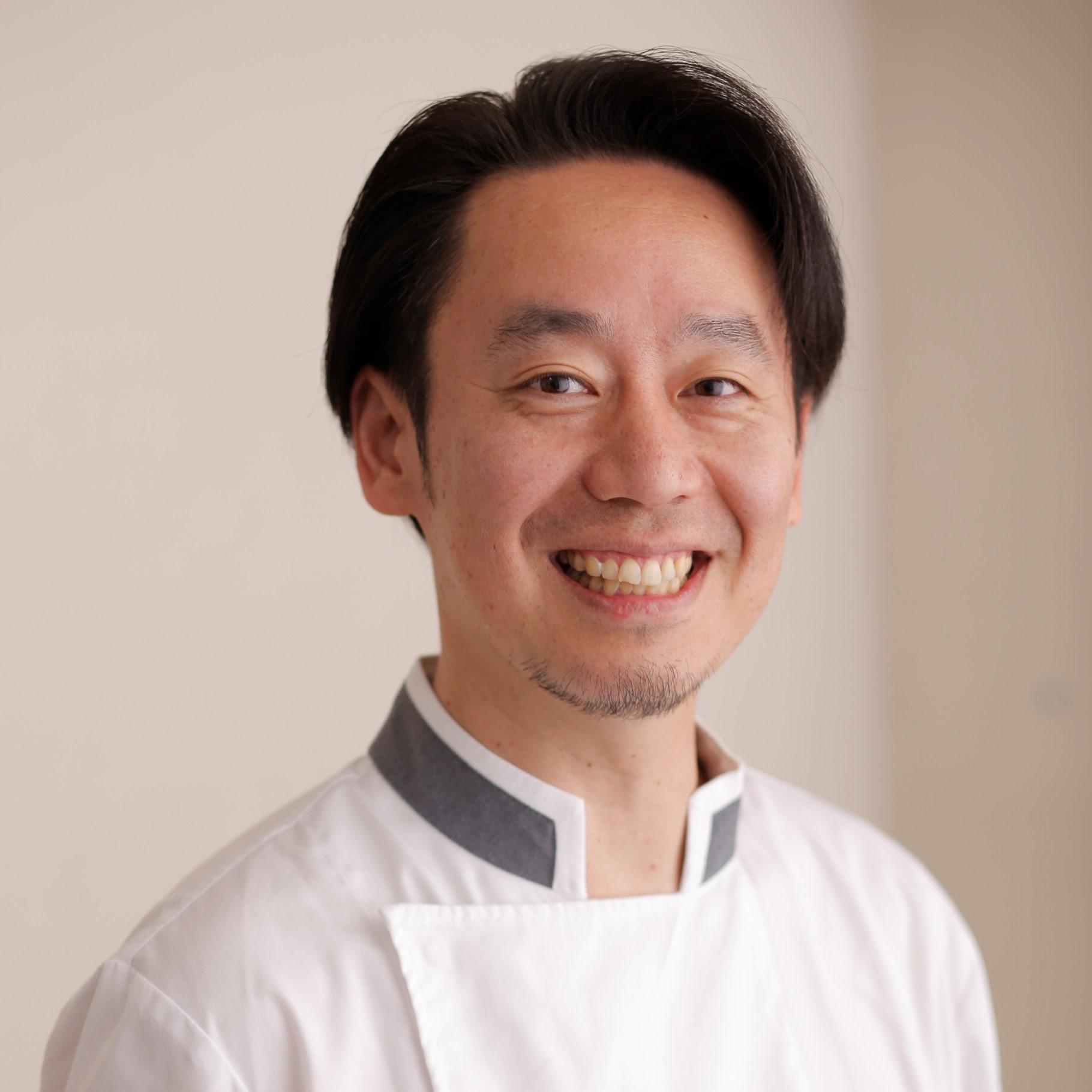 タケムラダイさん