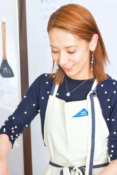 松山絵美さん